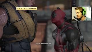 Deadpool - BEST FANGIRL EVER? - Part 4