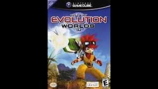 #97 - Evolution Worlds - Crypt Maze Theme
