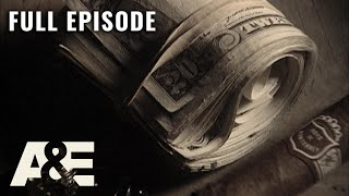 Mobsters: Mob Ladies - Full Episode (S1, E27) | A&E