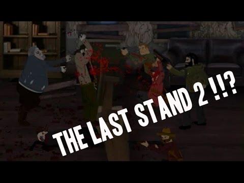 The Last Stand 2 Full Walkthrough