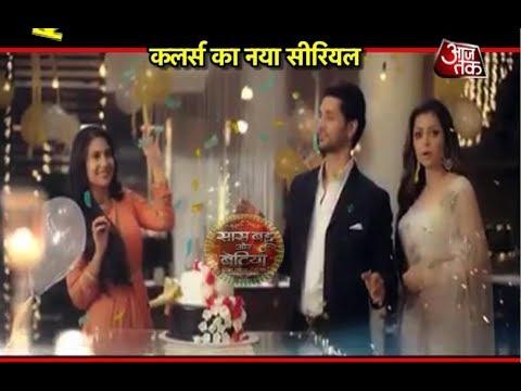 Drashti Dhami & Shakti Arora RETURNS!