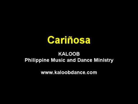 Cariñosa (Audio Only)
