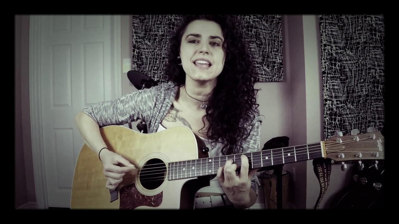 strike-anywhere-notes-on-pulling-the-sky-down-acoustic-cover-jenn-fiorentino-jenn-fiorentino