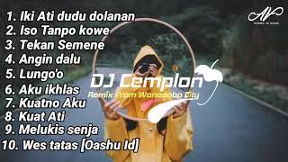 Download lagu Full Album Dj Cemplon || Dijamin Horeg santuy
