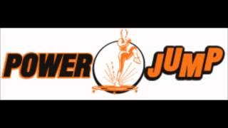 "Power Jump - Mix 31 - Faixa 02 - ""Never Say Never"""