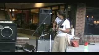 East Ash St Band - Twilight Festival - September 18, 2008