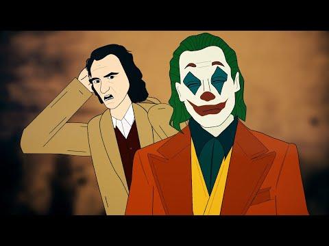 Джокер - правильная концовка