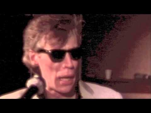 """Preacher Jack & The Soul Drivers """"Crazy Arms"""" (Mooney-Seals)"""