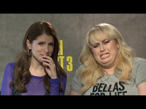 Is 'Pitch Perfect 3' Really the Last Hurrah for the Bellas?