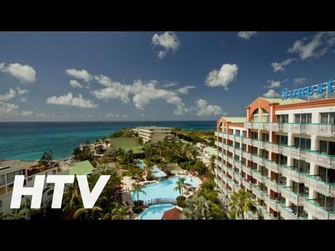 Sonesta Maho Beach All Inclusive Resort & Casino, Hotel En Maho Reef, Sint Maarten