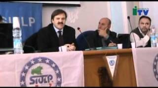 SIULP in assemblea a Villa Recalcati i temi trattati