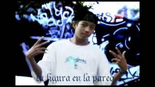 Chuy jr. 2012- tu figura en la pared - feat AprendyZ -AZ-