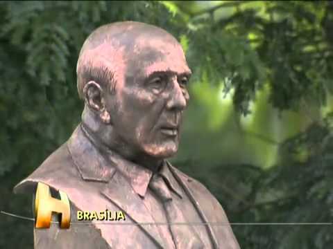 Download G1 Jornal Hoje Ulysses Guimarães recebe um busto em homenagem em Brasília