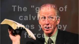 John Piper Exposed:  Perversion of Regeneration & Sovereignty