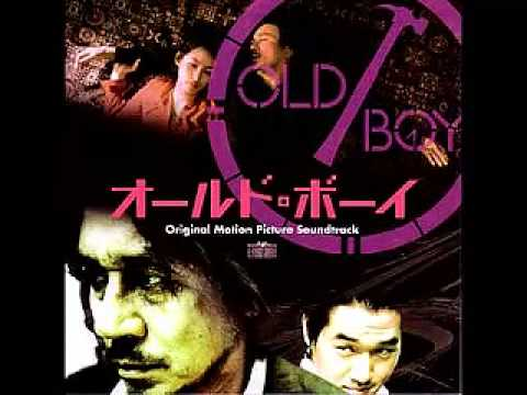 Oldboy OST - 05 - In A Lonely Place