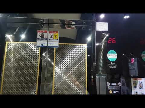 서울특별시 관악구 보라매로3길 31 (봉천동) 보라매롯데캐슬아파트 LG엘리베이터 탑사기