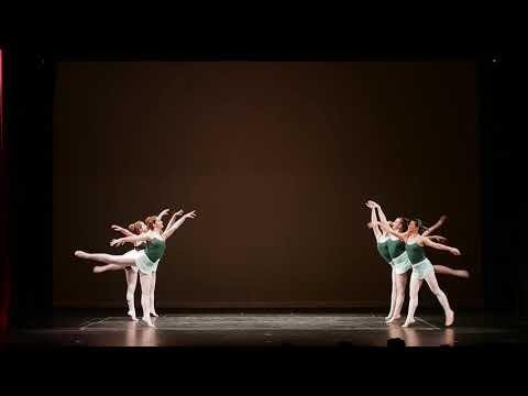 "Wellesley College Dancers Fall 2017: ""Mistake Waltz"""