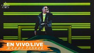 Daddy Yankee - Que Tire Pa' 'Lante En Vivo Premio Lo Nuestro 2020