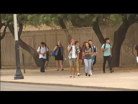 Local school districts react to Gov. Ducey's school safety plan
