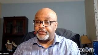 Why celebs won't speak out about #SurvivingRKelly - Dr Boyce Watkins