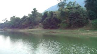 Tikarpada-The Mahanadi-angul-orissa-M4H02286.MP4