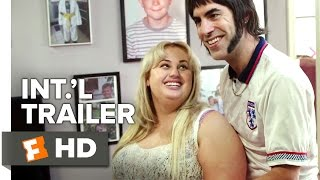 The Brothers Grimsby Official International Trailer #2 (2016) - Rebel Wilson, Mark Strong Comedy HD