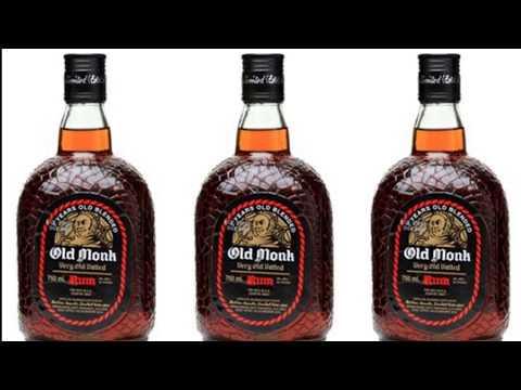 Top 10 Best Rum Brands In India