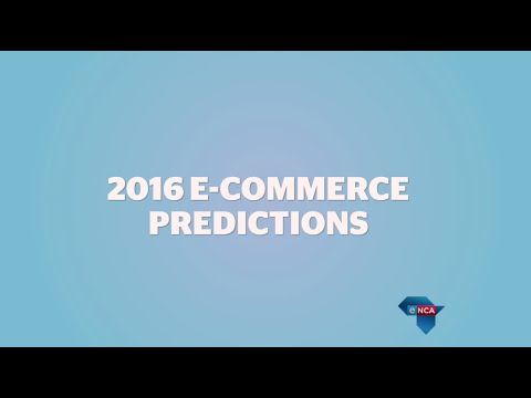 eCommerce 2016: embracing the digital world is becoming a must for many businesses