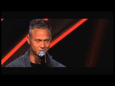 Auditie Jeffrey | The Next Pop Talent | Aflevering 3