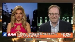 SCOTUS Rejects Law Blocking Disparaging Trademarks thumbnail
