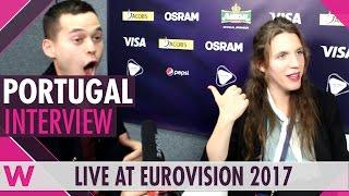 luisa Sobral interview