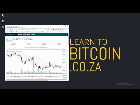 How to trade cryptocurrency on poloniex