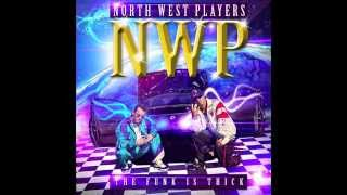 Northwest Players (N.W.P.) -Space Age Mackin (popping boogie remix)  (Vancity g-funk)
