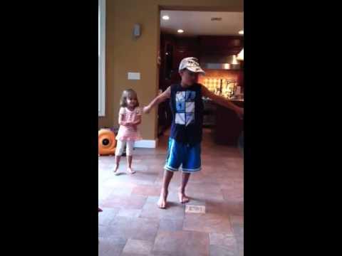 Look at me now, dancing by Elad