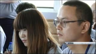 На международном форуме АТР началось обучение участников