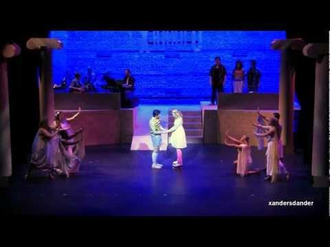Xanadu The Musical