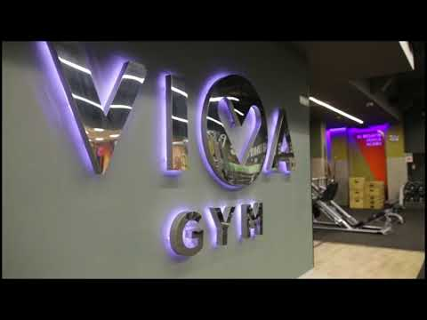 Tour Virtual en VivaGym Cartagena. #TourVirtual #VivaGymCartagena