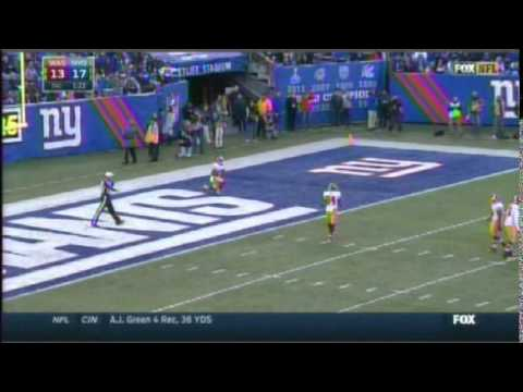 Odell Beckham Jr rookie year, every catch