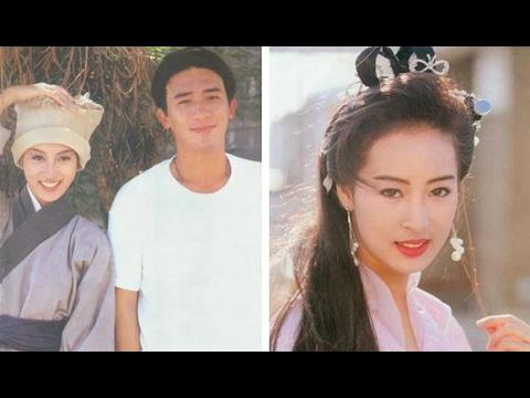 她是梁朝偉的前女友,銷聲匿跡20年,一代港劇女皇40歲嫁富商如今依舊美艷!
