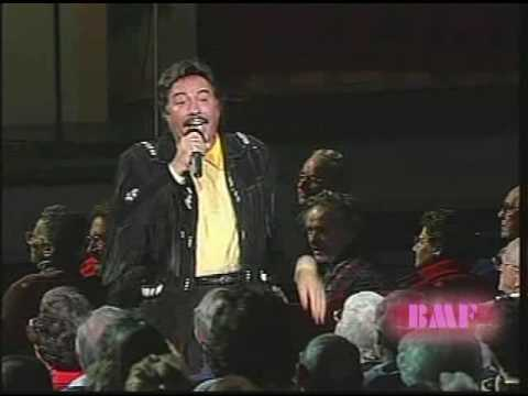 Tony Orlando Tie A Yellow Ribbon Live in Branson MO
