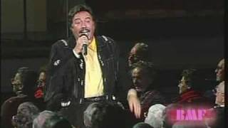 Tony Orlando Tie A Yellow Ribbon Live in Branson MO