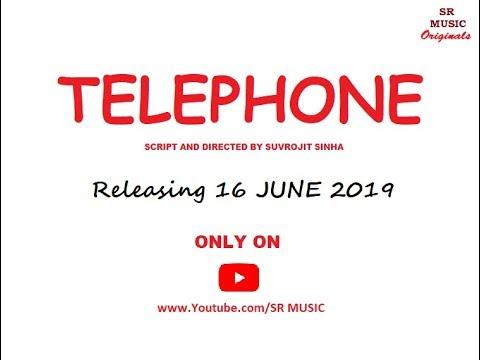TELEPHONE OFFICIAL TRESER |SR MUSIC | SATYAJIT RAY | AUDIO STORY