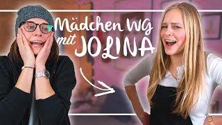 MÄDCHEN WG mit JOLINA! |Tag 3| Annikazion, Jo & Co