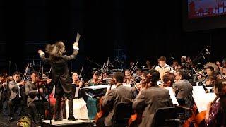 Lambada-2018蒙特利尔第二届中国新年音乐会 官方版