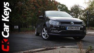 Volkswagen Polo 2014 Videos