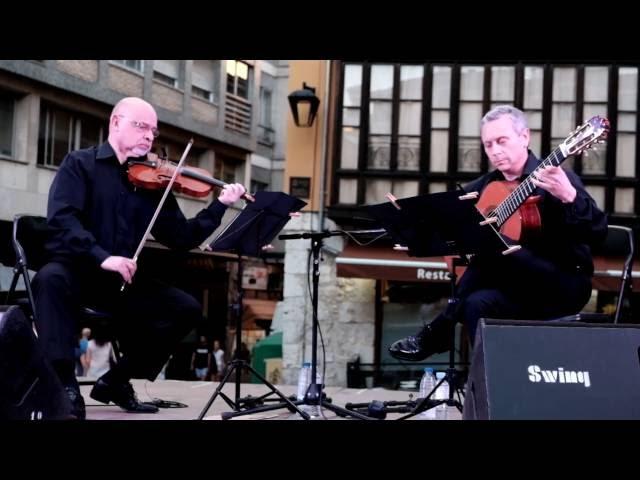 Epiphonus Duo Sonate La m Loeillet de Gant (1688 - ca 1720)