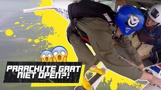 #46 WIE IS ER BETER IN PARACHUTE SPRINGEN? - CHECKPOINT CLASSICS