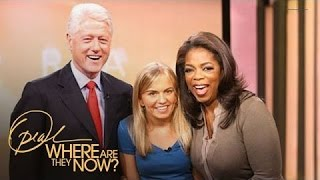 What Happened After a High School Student Got a Presidential Surprise? - Where Are They Now? - OWN