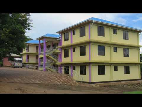 Samaritan Village Orphanage History 2017