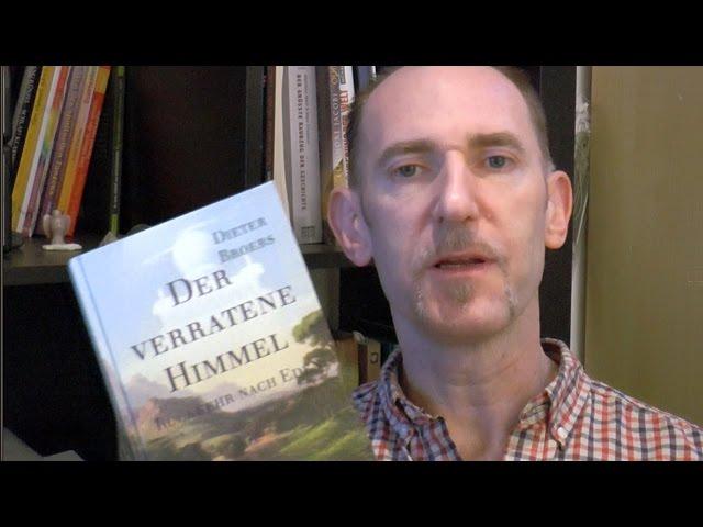 Buchrezension Dieter Broers: Der verratene Himmel